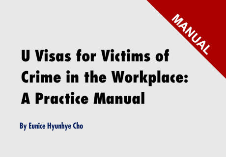 Workplace U Visa Resources