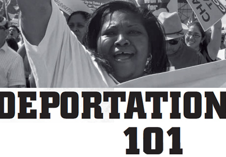 A Community Resource on Anti-Deportation Education and