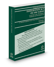 publication immigrant act of 1990 today
