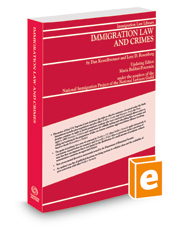 immigration law and crime publication